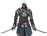 Assassin's Creed IV Edward Kenway