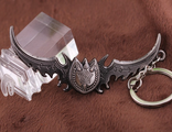 Брелок Warglaive of Azzinoth World of Warcraft