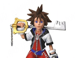 Фигурка Kingdom Hearts - Sora